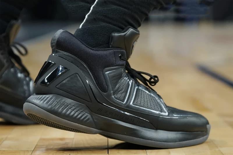 重返 MVP 之路 − Derrick Rose 第十代戰靴 adidas D Rose 10 正式亮相