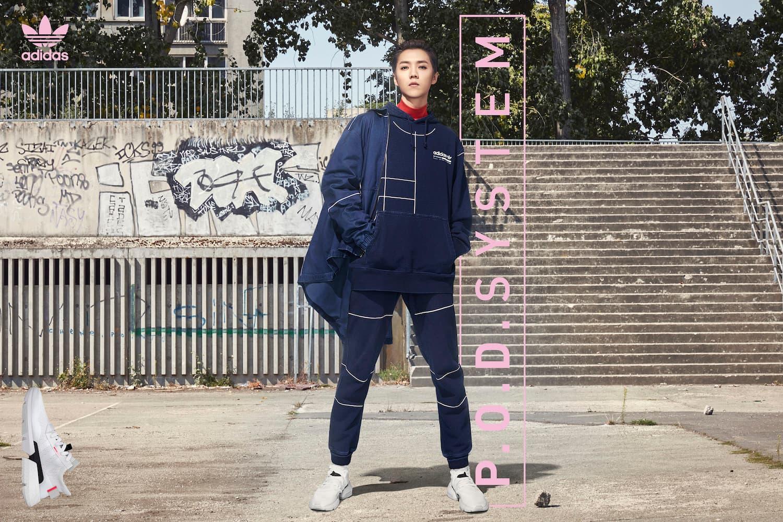 adidas Originals 帶來全新 2019 P.O.D. SYSTEM 鞋款系列