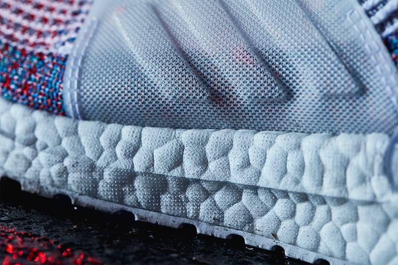 adidas UltraBOOST 19 全新限定配色「Refract」發售詳情公開
