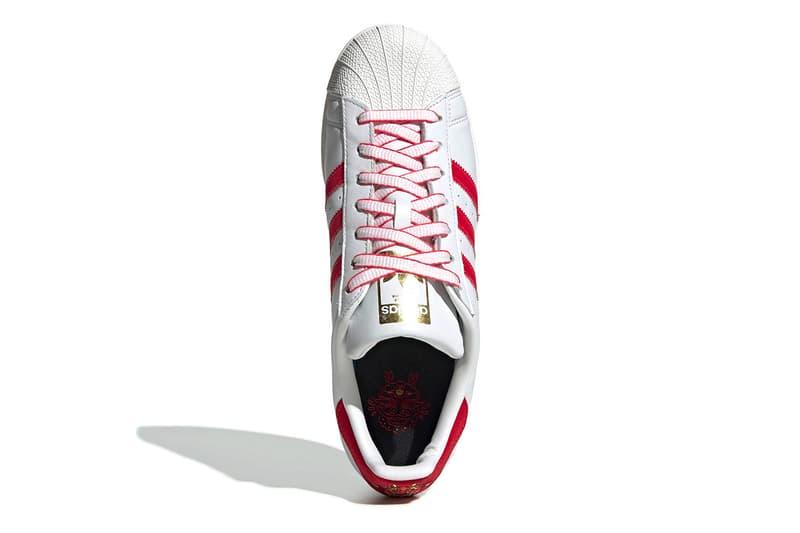 adidas Originals 2019 中國新年別注系列釋出