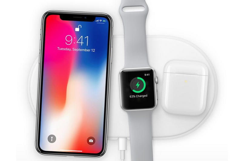 正式量產!Apple AirPower 推出之期將近