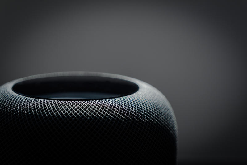 實物到着!Apple HomePod 全方位近賞評測