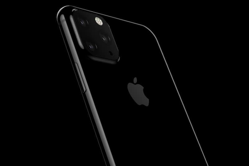 三鏡頭時代?!本年度 Apple iPhone 設計概念圖釋出