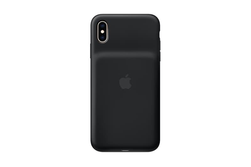 為你續航-Apple 正式發佈 iPhone XS / Max / XR 充電保護套