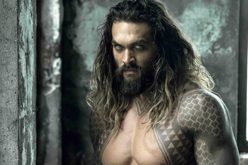 記錄連破!《Aquaman》成 DC 宇宙歷年票房最高英雄電影