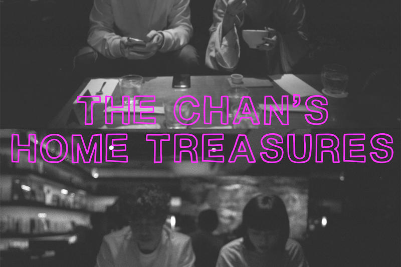 Asterisk x「THE CHAN'S HOME TREASURES」義賣活動首波詳情公開