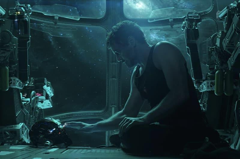 Iron Man 確定將於《Avengers: Endgame》太空中成功存活與返回地球?