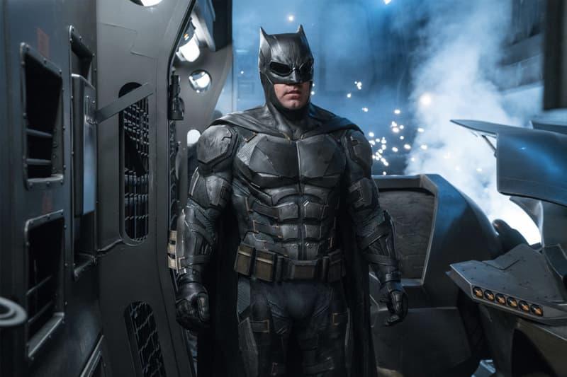 男主角人選仍未確定!DC 新版《The Batman》開拍日期或將曝光