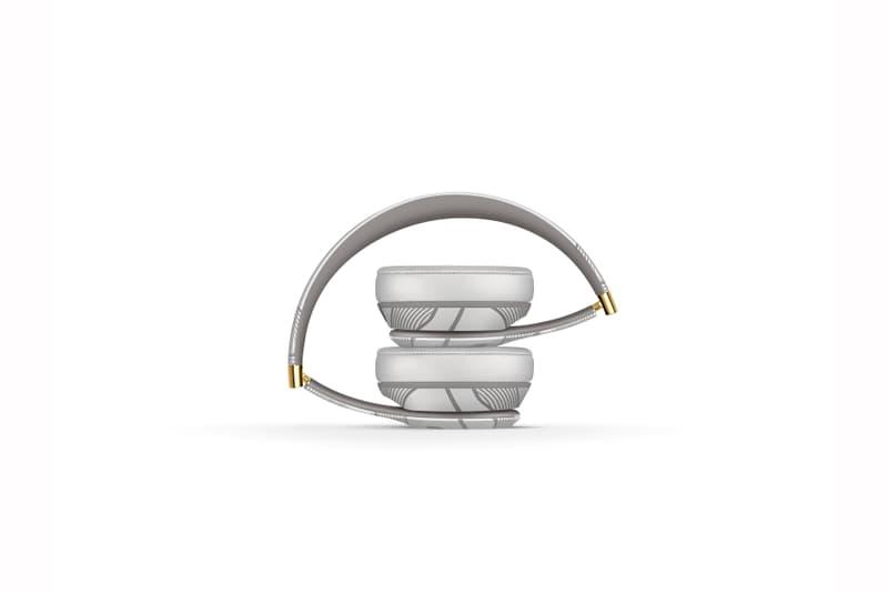 野如我們-Beats 推出銀翼灰配色 Solo3 Wireless 耳機