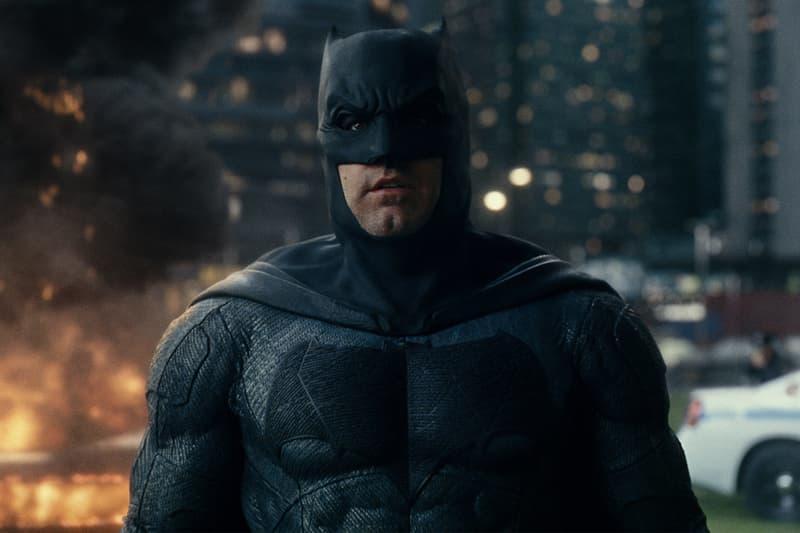 Ben Affleck 親自確認將不出演 DC 新版《The Batman》獨立電影!?