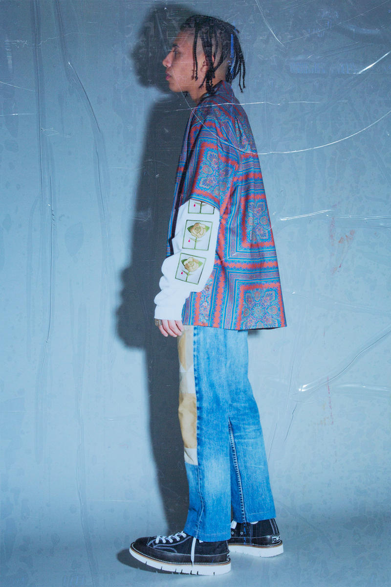 Children of the Discordance 2019 春夏系列 Lookbook 正式發佈
