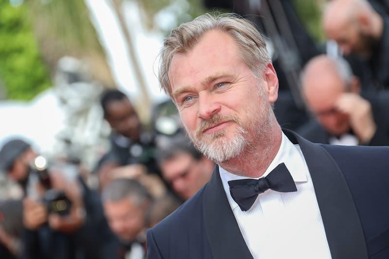 保持神秘 − 知名導演 Christopher Nolan 最新電影上映日期搶先公佈