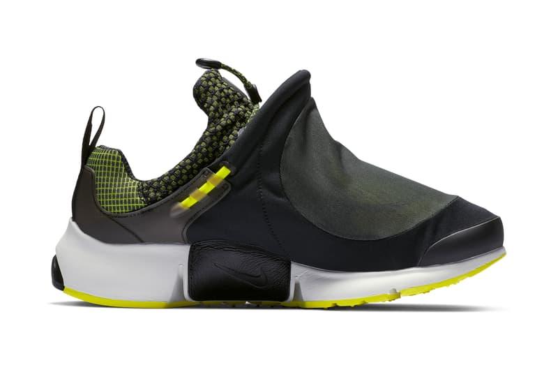 COMME des GARÇONS HOMME PLUS x Nike 全新聯乘 Air Presto 系列登場
