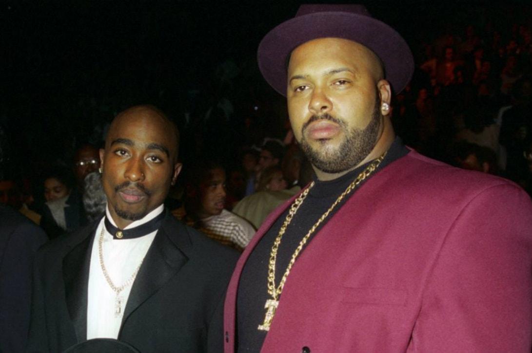 Death Row 老闆之子聲稱 Tupac 並未死亡