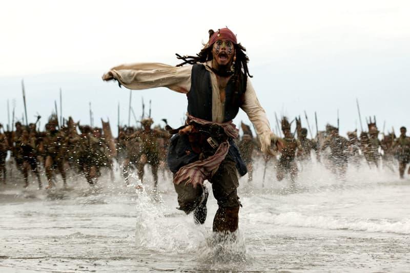 揭露《Pirates of the Caribbean》重啟版電影沒有 Johnny Depp 真正主因