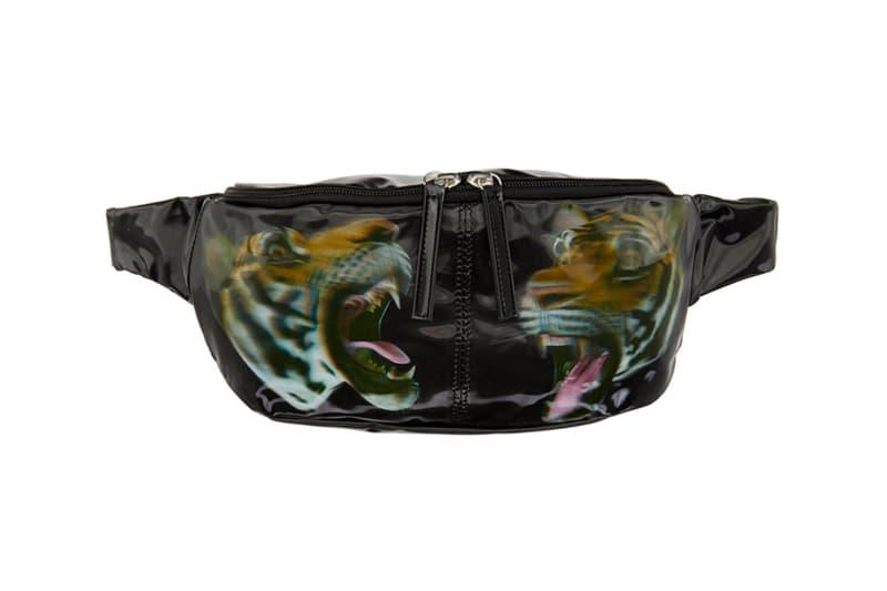 Doublet 推出全新 3D 圖案腰包