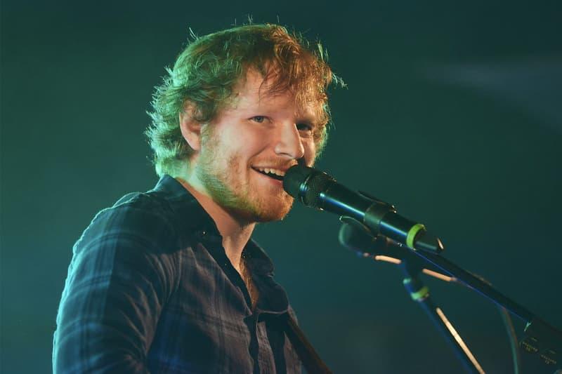 首站在台灣!Ed Sheeran 2019 最新亞洲巡迴演唱會資訊公開