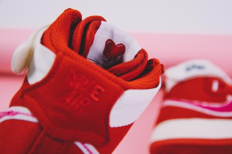 近賞 Emotionally Unavailable x Nike 全新聯乘 Air Force 1 High