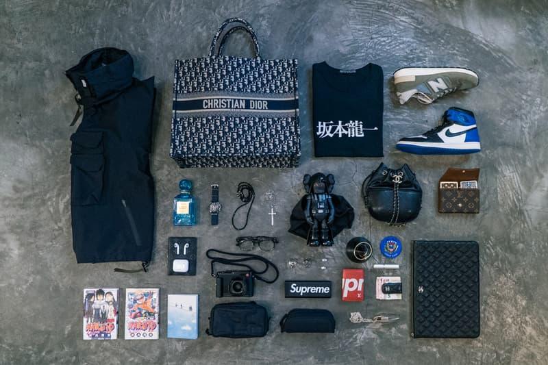 Essentials: HOLYMOUNTAIN CO.  創辦人 Vier Cheung