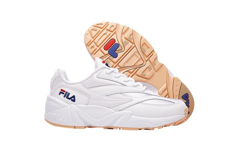 FILA FUSION 全新鞋款 Venom 登陸香港