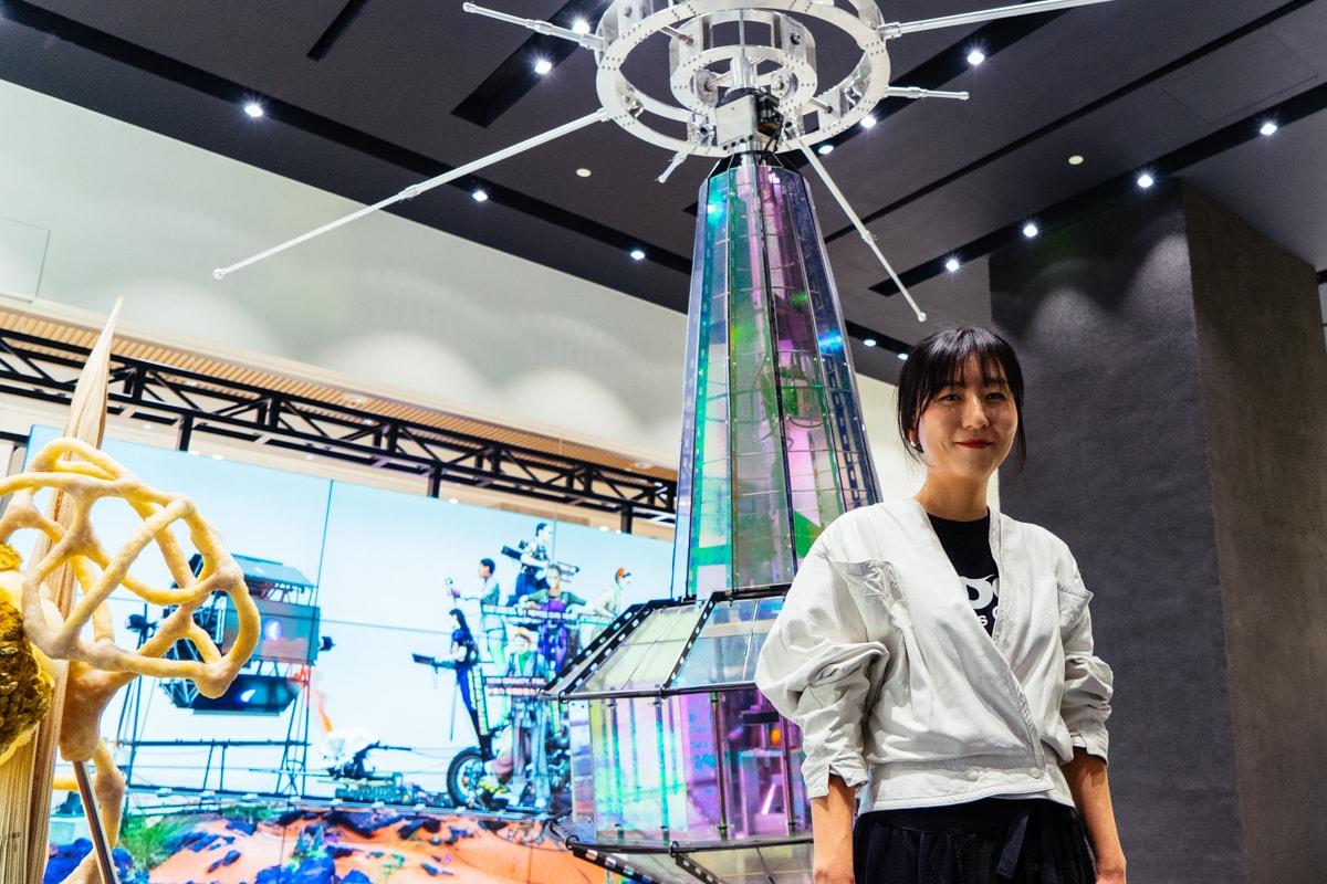 GENTLE MONSTER 台北旗艦店正式開催
