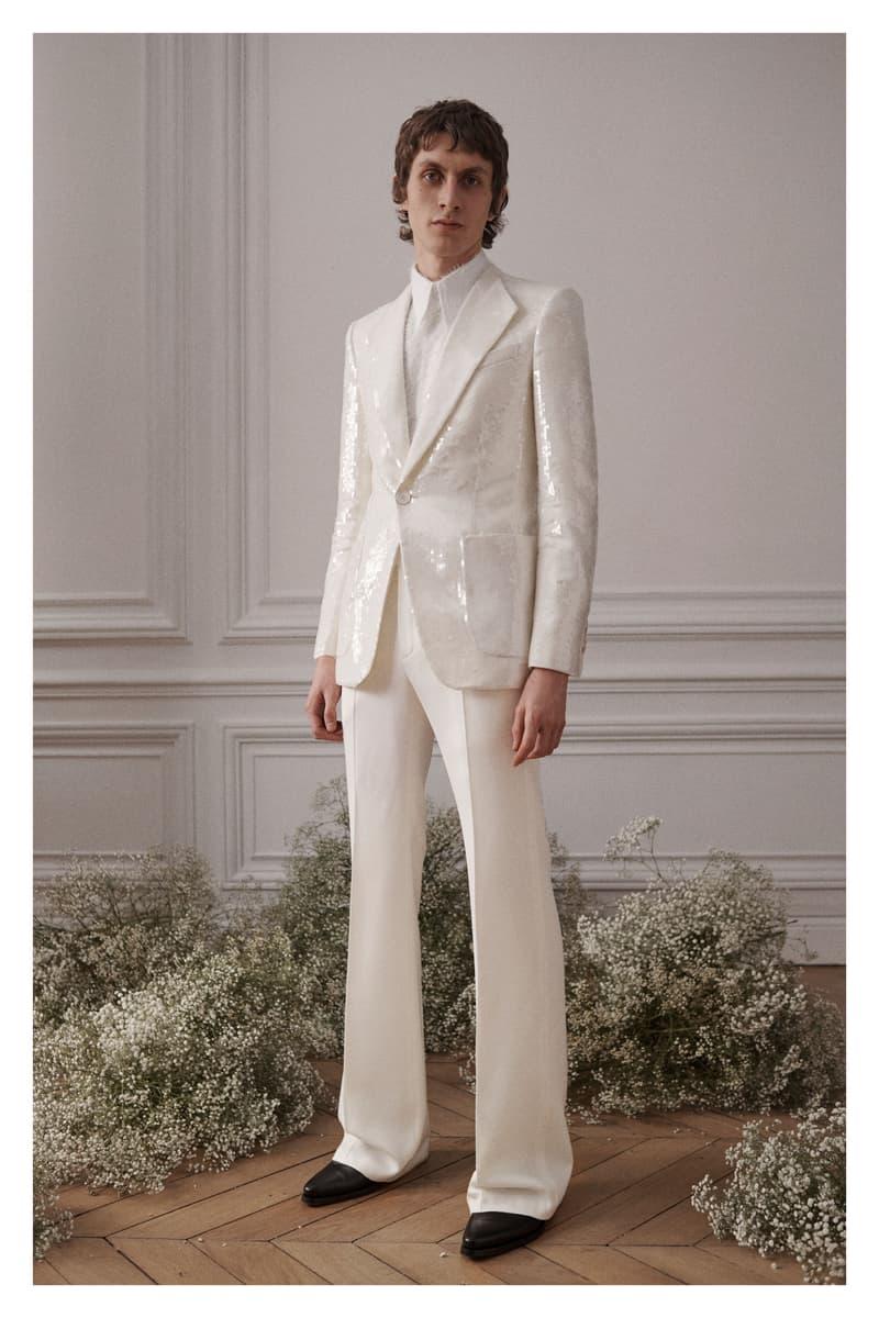 巴黎時裝周 − Givenchy 發佈 2019 秋冬系列