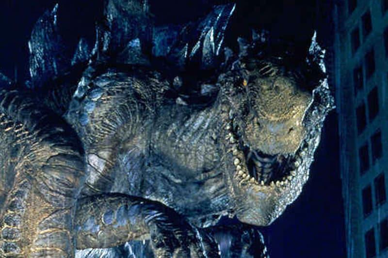 娛樂無窮-Netflix 新增 1998 年經典美國科幻電影《Godzilla》