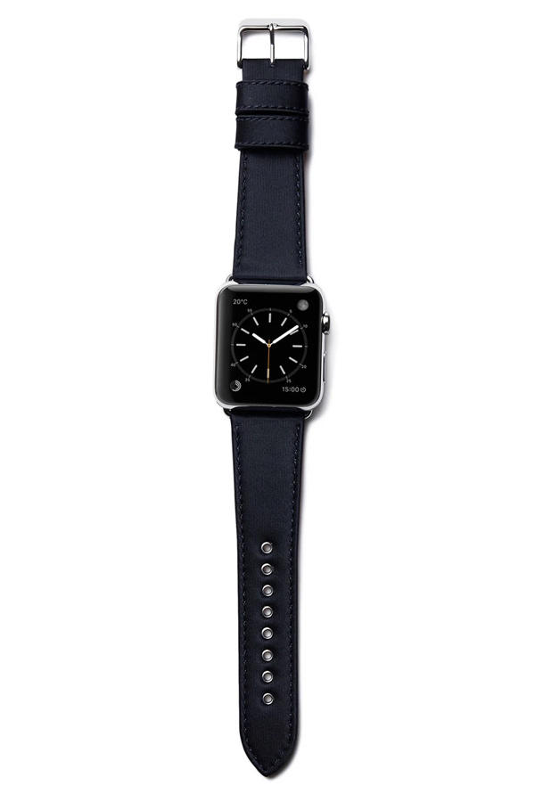 HEAD PORTER 打造全新 Apple Watch 錶帶