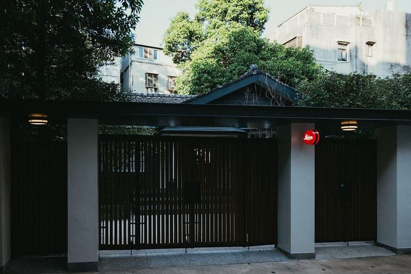 首間官方直營 Leica 店舖入駐台北