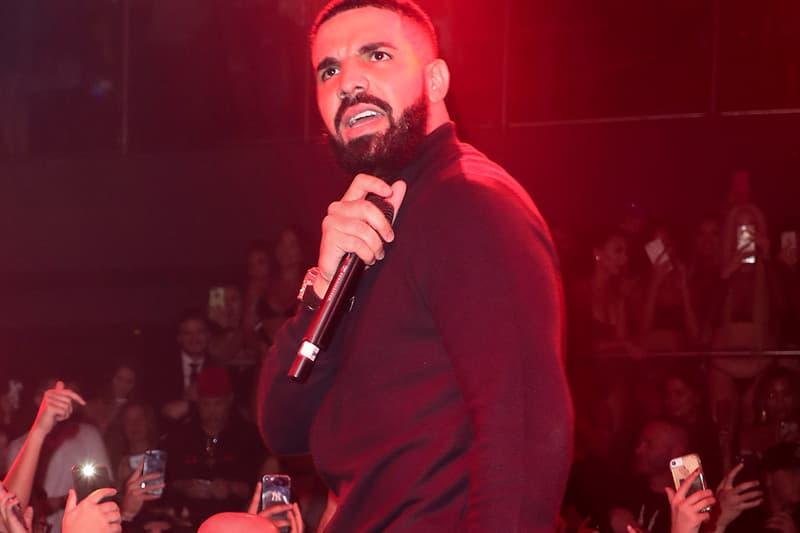 Drake 取消關注 Kim Kardashian 社群帳號