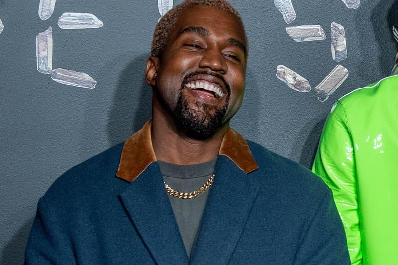 路線調整?Kanye West 和福音合唱團展開合作