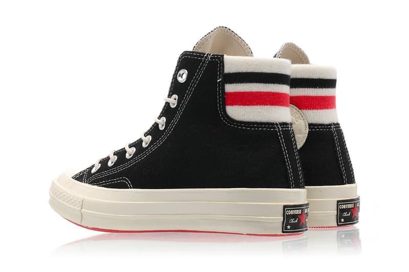 Converse 推出全新復古風格 Chuck 70 鞋款
