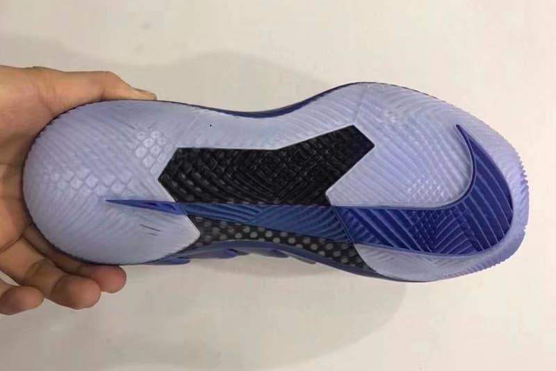 經典變奏-Nike Foamposite Zoom Vapor X Hybrid 鞋款曝光