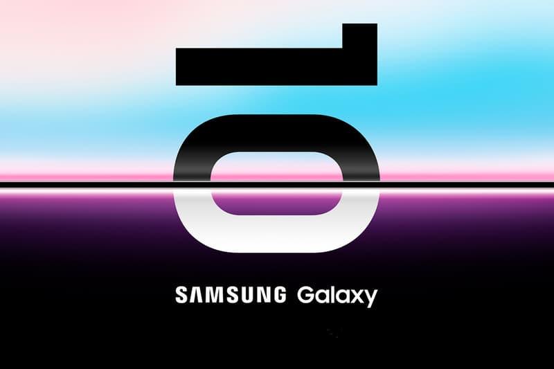 Samsung 宣佈下月發佈全新旗艦手機 Galaxy S10