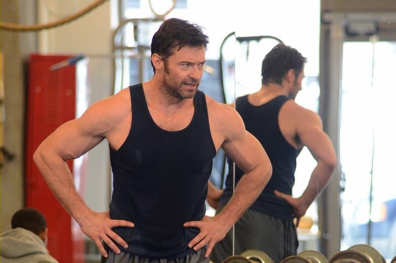 狼人回歸?!Hugh Jackman 積極健身影片引發網民討論