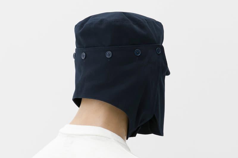 全面保護-Human Made 推出軍事風 Military Mask 變裝帽子