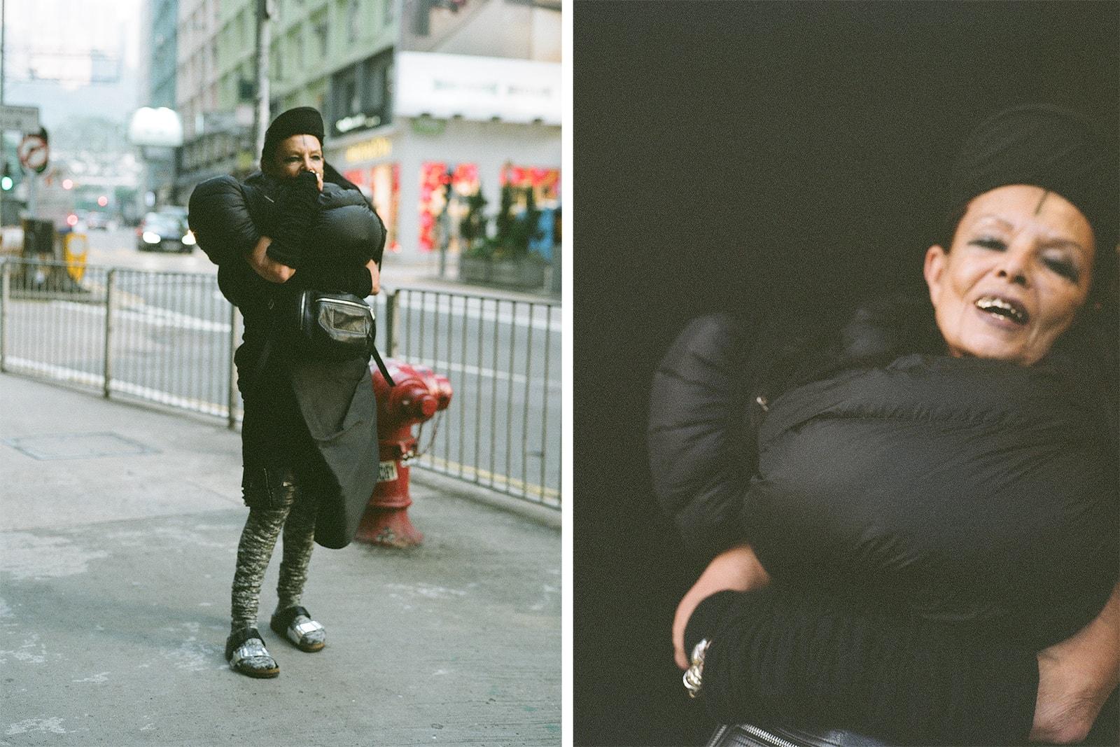 時裝界的「黑手黨」- HYPEBAE 專訪 Rick Owens 之妻 Michele Lamy