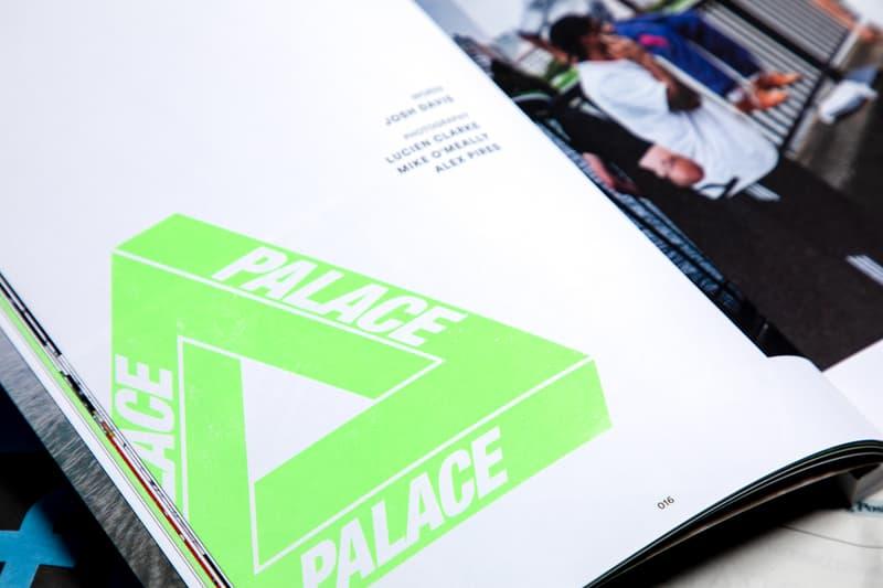 《HYPEBEAST Magazine》第 24 期: The Agency Issue 正式上架