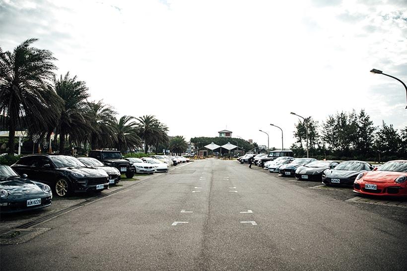 「玩車就是我們的 Lifestyle!」HYPEBEAST 專訪王陽明 & 蔡詩芸