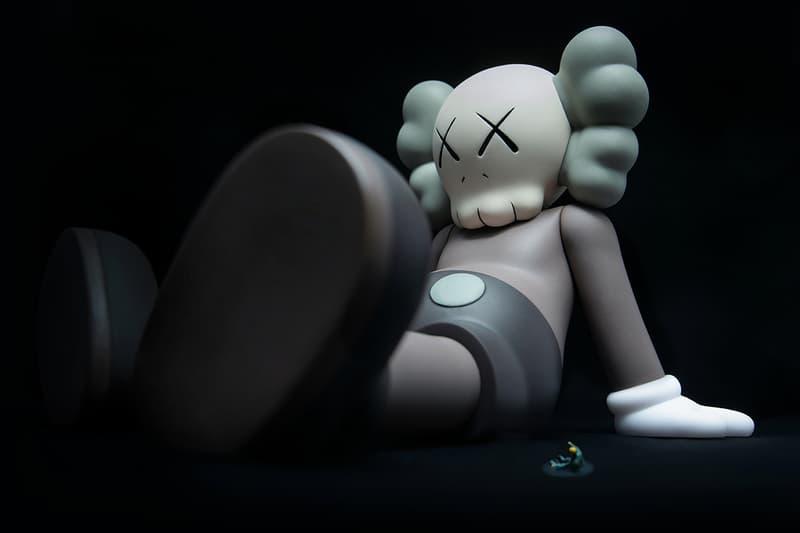 限量公仔同步發售!KAWS 全新雕塑展覽「KAWS: HOLIDAY」台北站消息放送