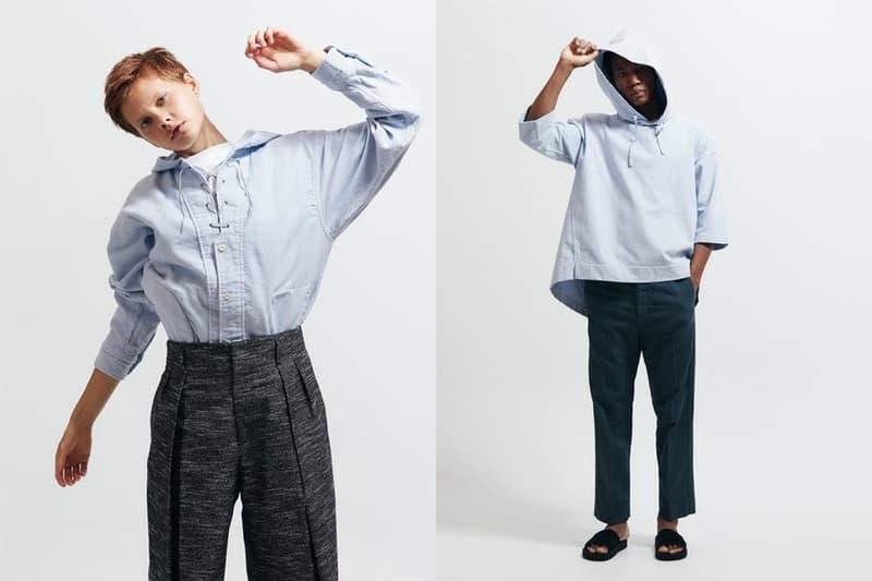 Kics Document 發佈 2019 春夏系列 Lookbook