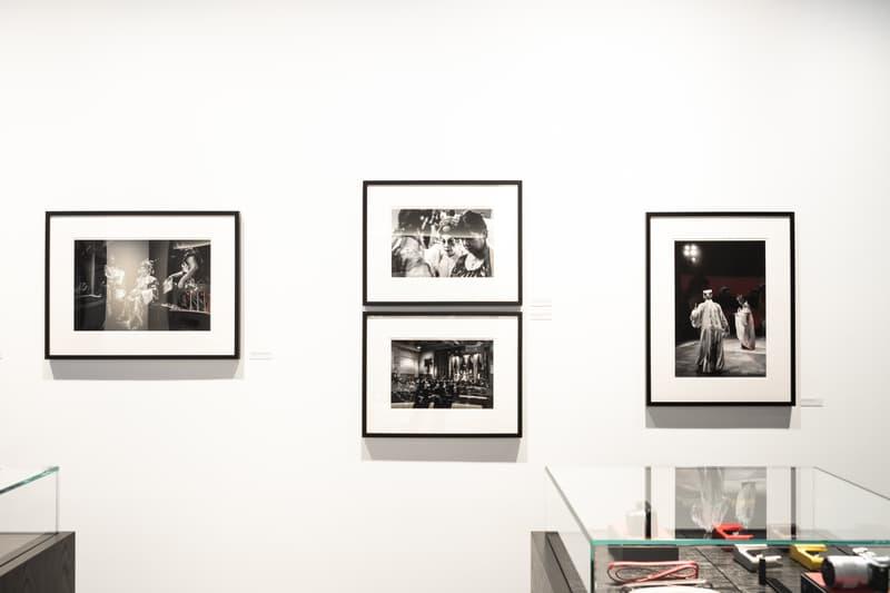 走進香港區首間官方直營 Leica 專賣店