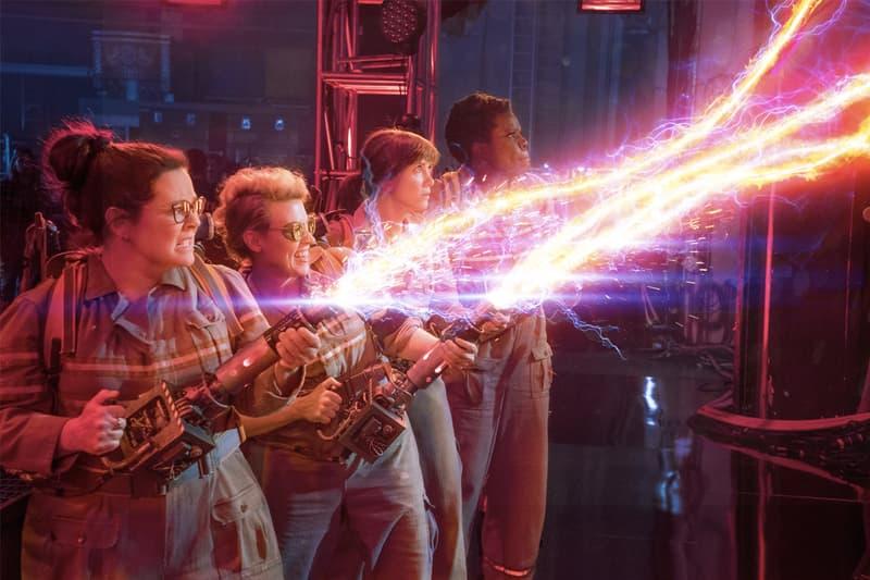 《Ghostbusters》女版主角 Leslie Jones 發文抨擊《Ghostbusters 3》