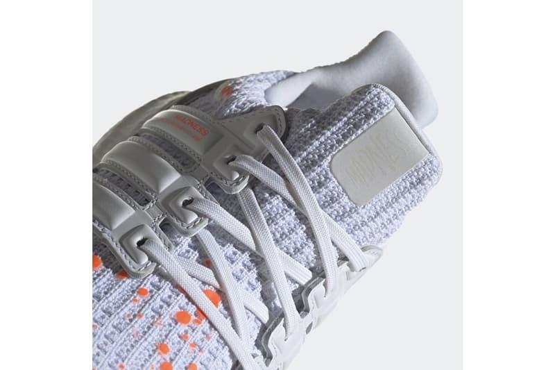 MADNESS x adidas UltraBOOST 聯乘系列台灣發售情報公開