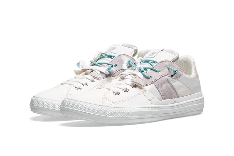Maison Margiela 混血鞋款 2-in-1 Low Sneaker 全新配色上架