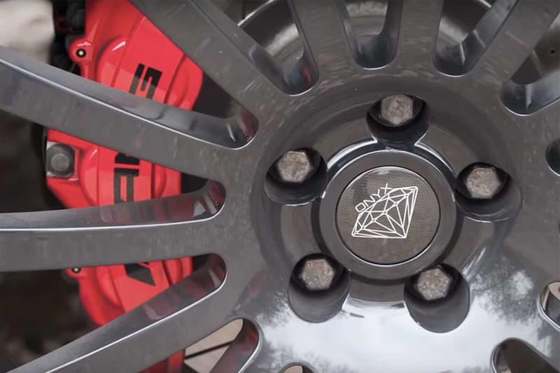 寬體金剛 − 英國車廠打造 Mercedes-AMG G63 全新「Onyx Edition」改裝版本