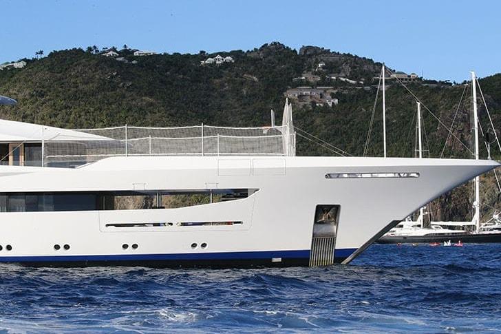 水上飛人-Michael Jordan 耗資 8 千萬美元購入新遊艇