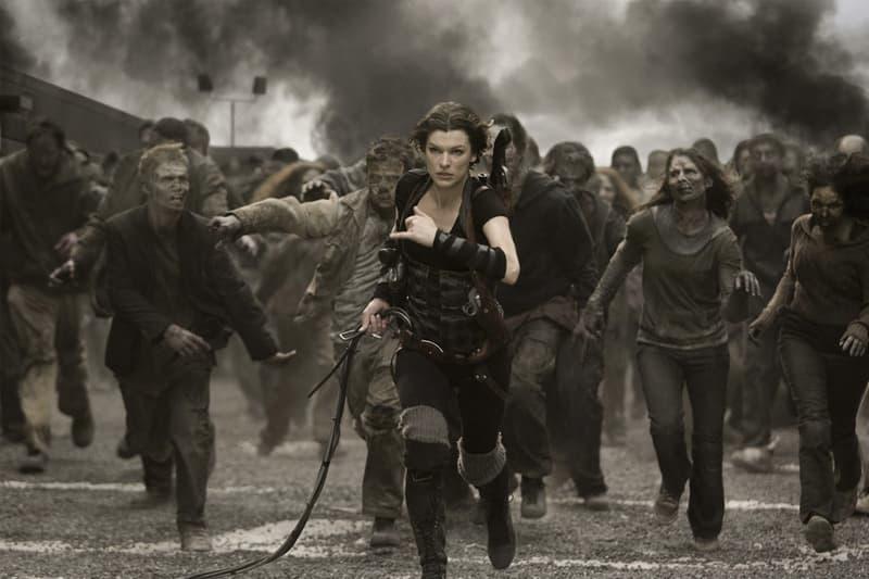 宇宙擴張!Netflix 傳出將推出《Resident Evil》最新影集系列