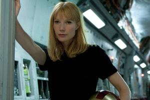 週邊玩具再揭示《Avengers: Endgame》Pepper Potts 的救援裝甲
