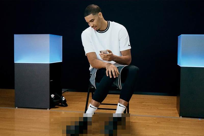 再劃時代-Nike 預告今晚發表 HyperAdapt 版本籃球鞋